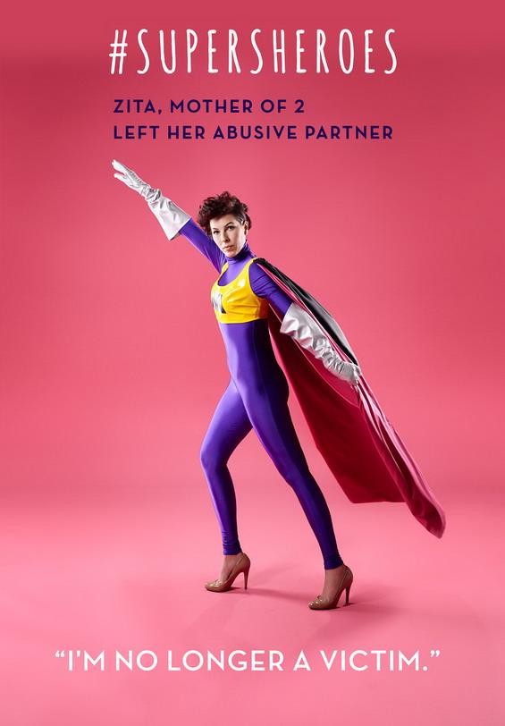 Жени жртви на семејно насилство