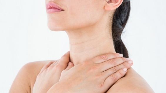 Тироидна жлезда
