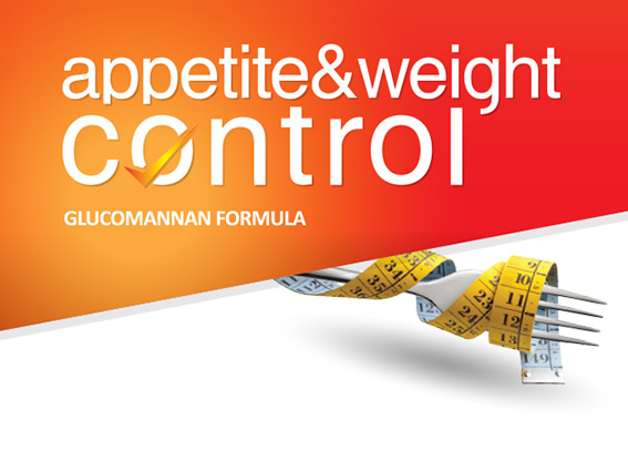 Appetite&Weight Control