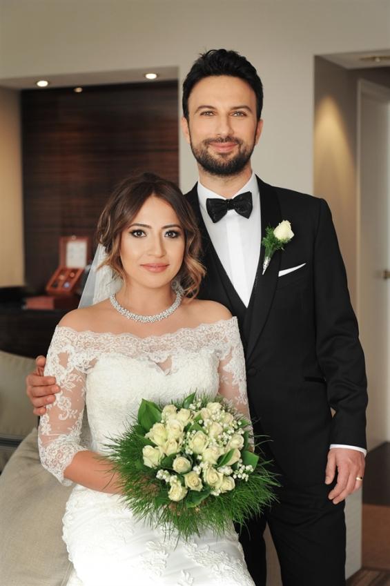 Свадбата на Таркан и Дилек Пинар