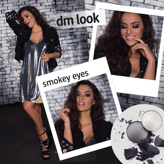 dm look