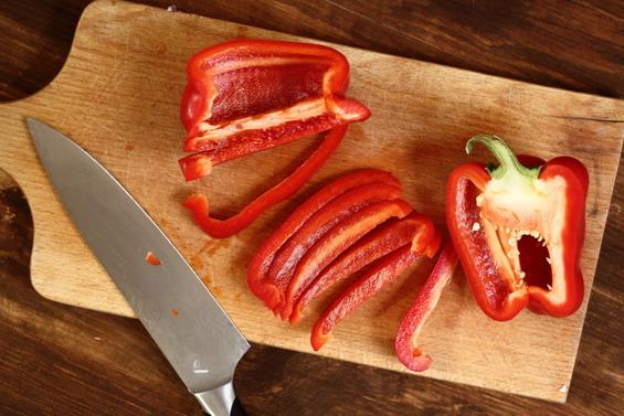 Црвени пиперки
