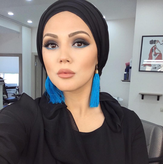 Зајнаб Сапарова