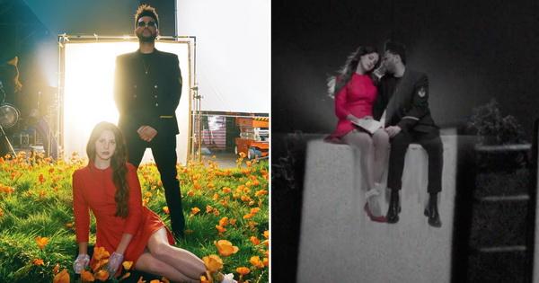 Lust for Life  Нов хит од Лана Дел Реј и The Weeknd