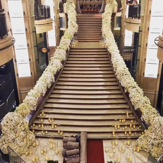 Луксузна руска свадба