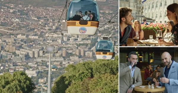Убавините на Скопје во промотивното видео за Супер