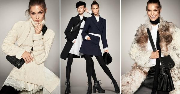 Еве што ќе се носи следната есен според Zara