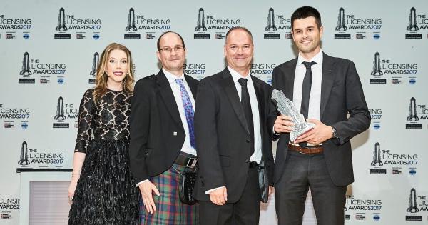 Горење ја освојува Наградата за лиценца 2017 за