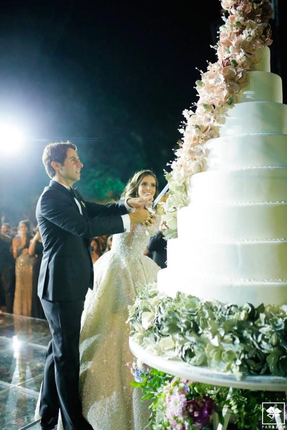 Свадбата на Лара и Филипе