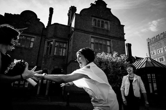 Свадбени фотографии