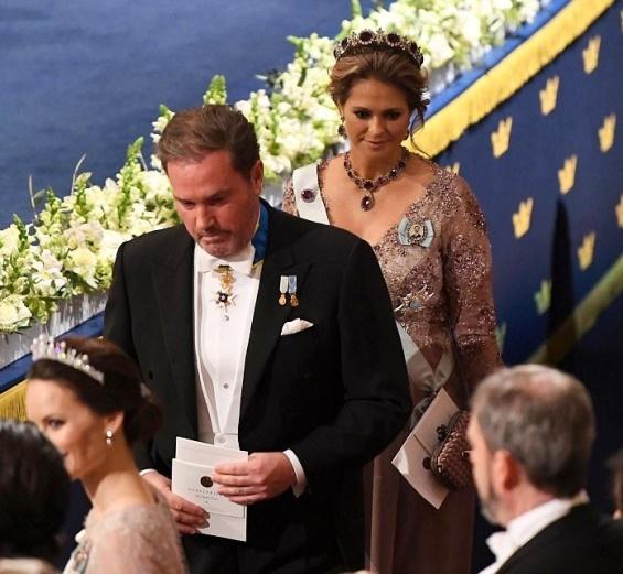 Нобеловите награди