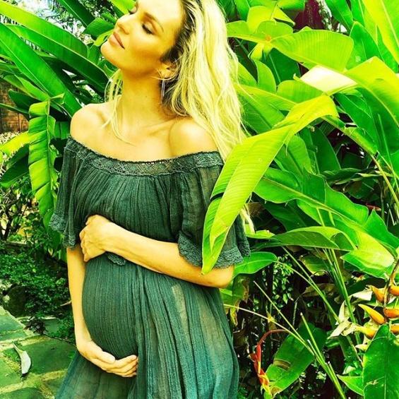 Кендис бремена