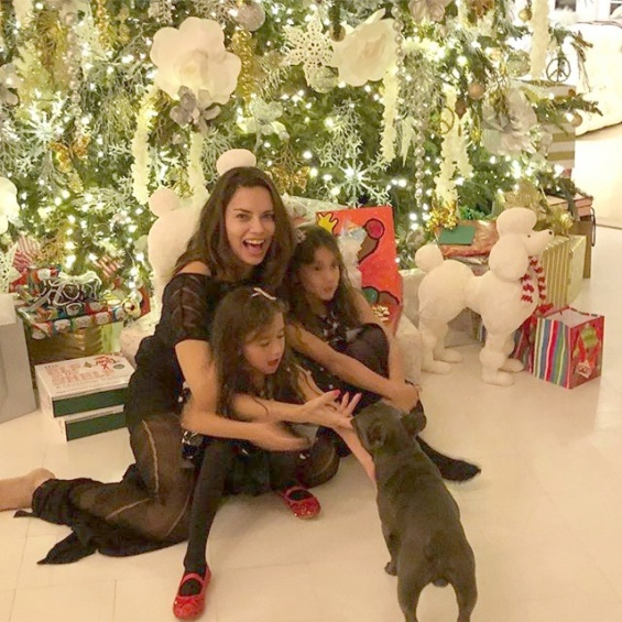 Славните за Божиќ