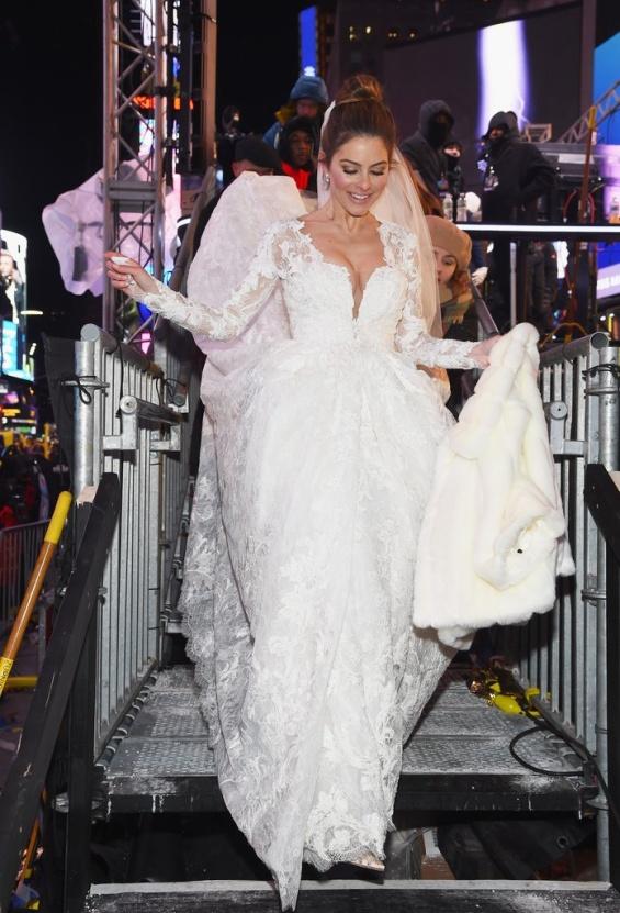 Марија Менунос свадба