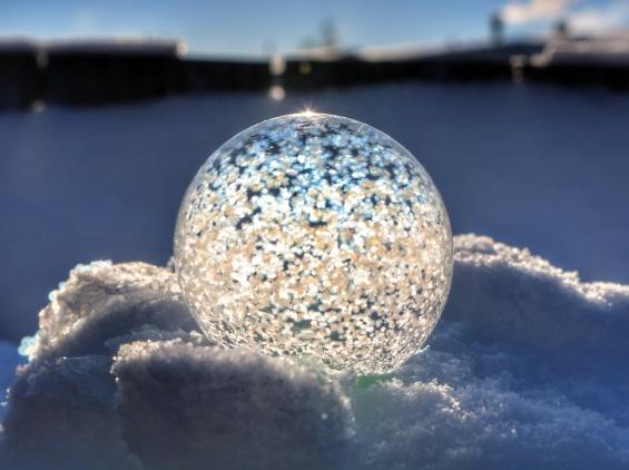 Снежни меурчиња