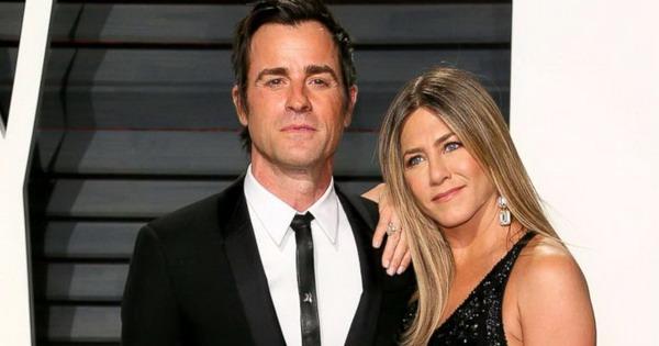 Крај за уште еден холивудски брак  Џенифер Анистон