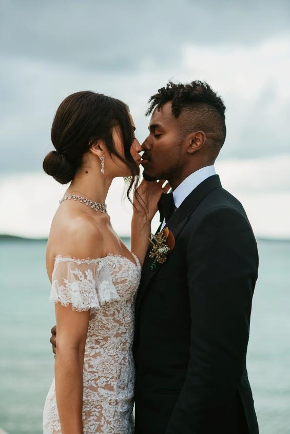 Свадбата на Шанина Ша�к