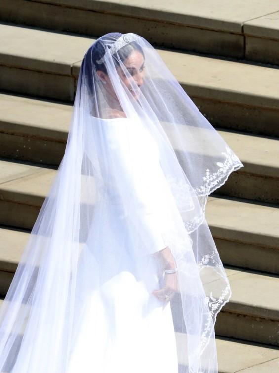 Свадбата на Меган и Хари