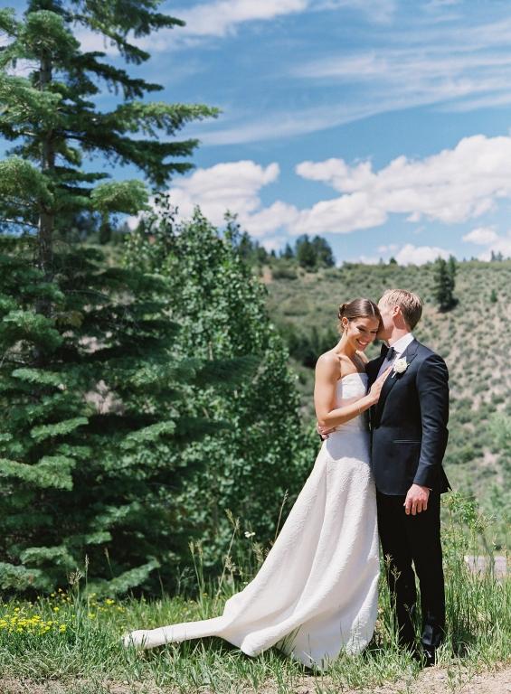 Свадбата на Емили Дидонато