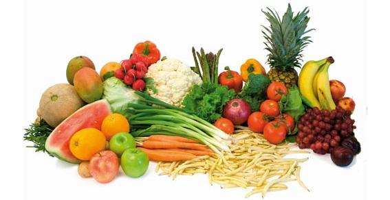 Храна богата со витамин Ц