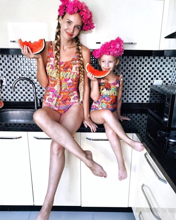 Алија и Стефани Чеглар