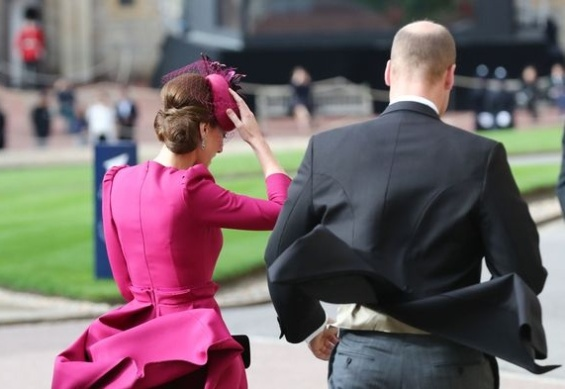 Во�вотката Кетрин и принцот Вили�ам