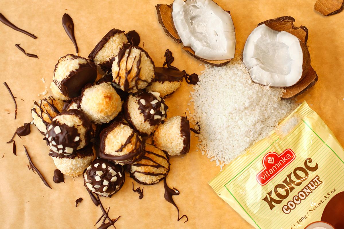 Колачи од кокос