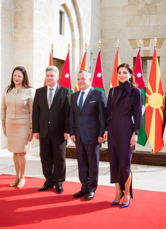 Ѓорге и Маја Иванови