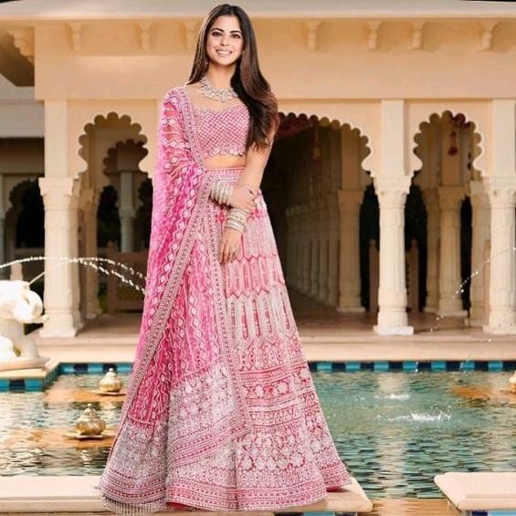 Венчавка во Индија