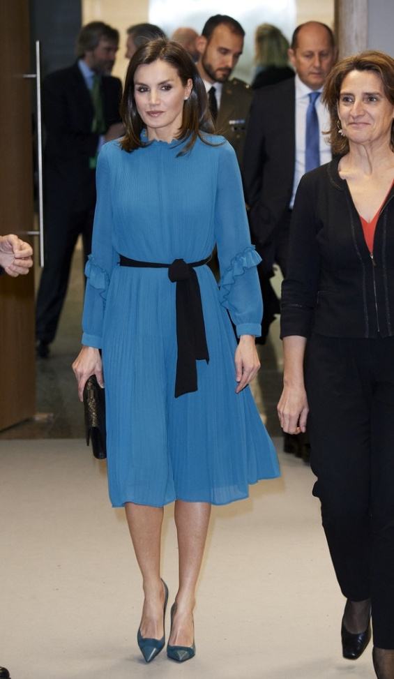 Кралицата Летици�а