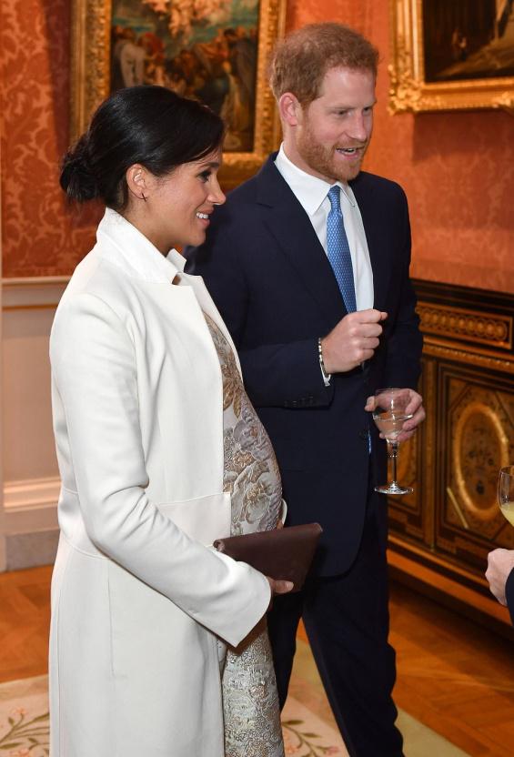 Британското кралско семе�ство