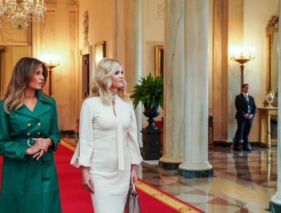 Трамп и Бабиш