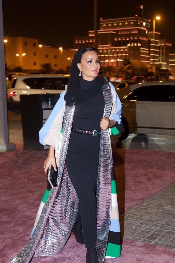 Моза бин Насер
