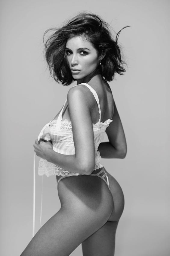Оливија Кулпо за Maxim