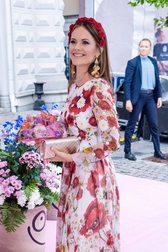 Шведското кралско семе�ство