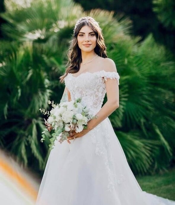 Свадбата на Денис Ба�зал и Бариш Јуртко
