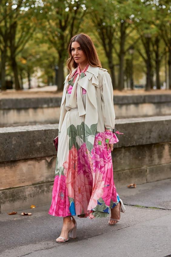 Уличниот стил на Париската модна недела