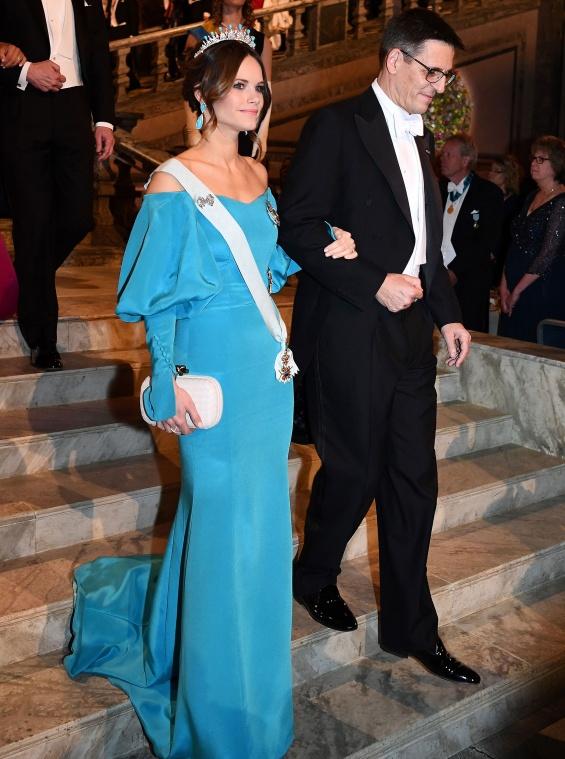 Шведско кралско семејство