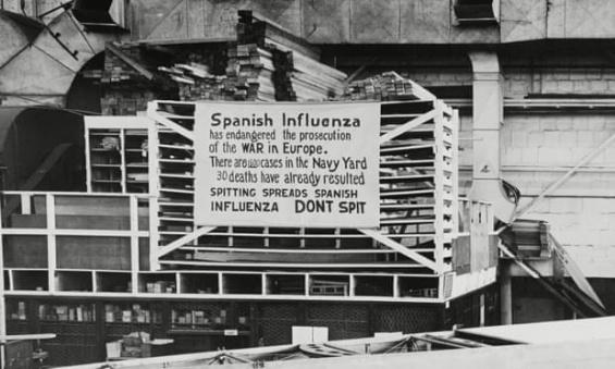 Шпанскиот грип
