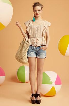 Модни предлози од Blanco - пролет/лето 2011