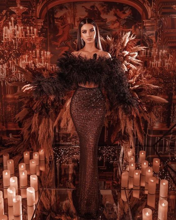 Висока мода од Садек Маџед