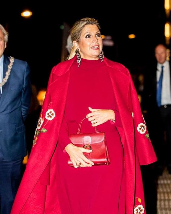 Кралицата Максима