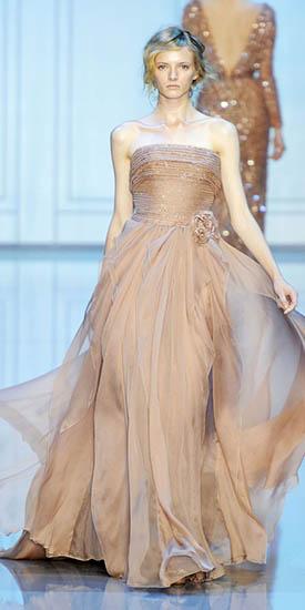 Ели Сааб висока мода