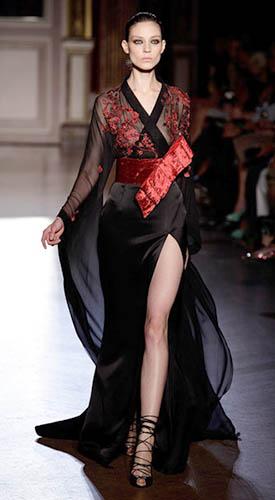 Zuhair Murad висока мода