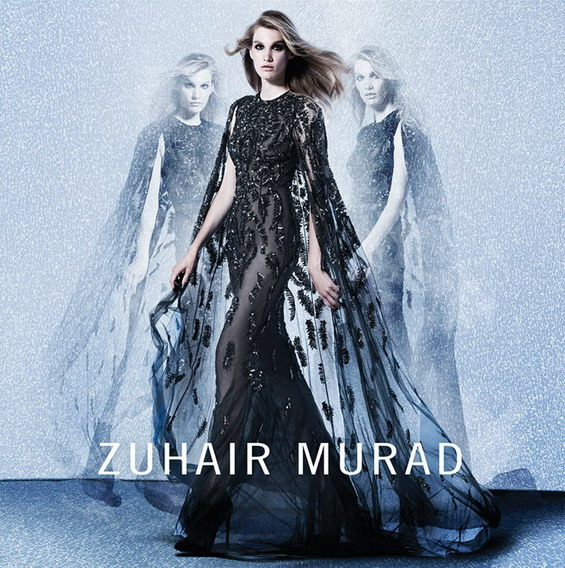 Кампања на Зухаир Мурад