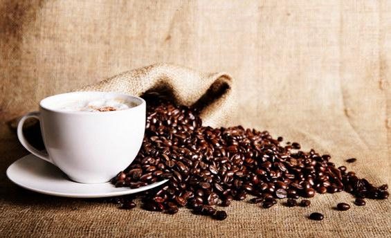 За кафето Kafe