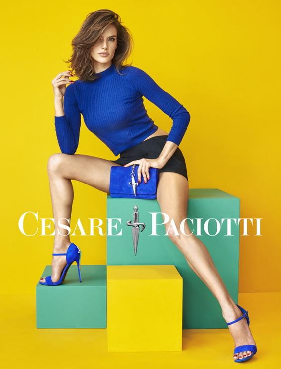 Кампања на Чезаре Пачоти